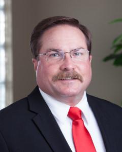 Photo of Robert B. Christmas