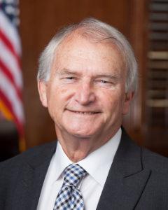 Photo of Dr. Tom DeKunder - District 9