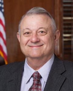 Photo of Robert J Werner - District 1