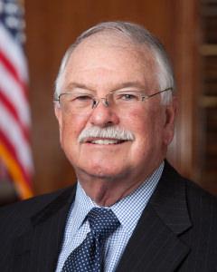 Photo of Don Williams, Secretary/ Treasurer - District 10