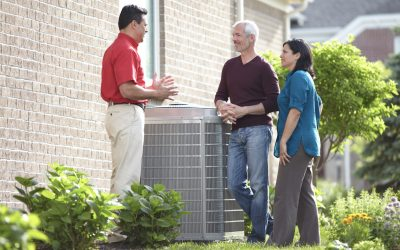 AC/Heating: It Doesn't Have to be Confusing What's the difference?