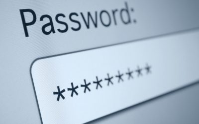 Create a Strong Password the Easy Way