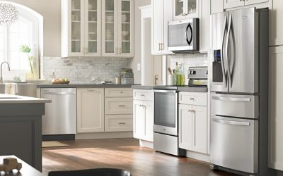 Put Your Appliances To Work