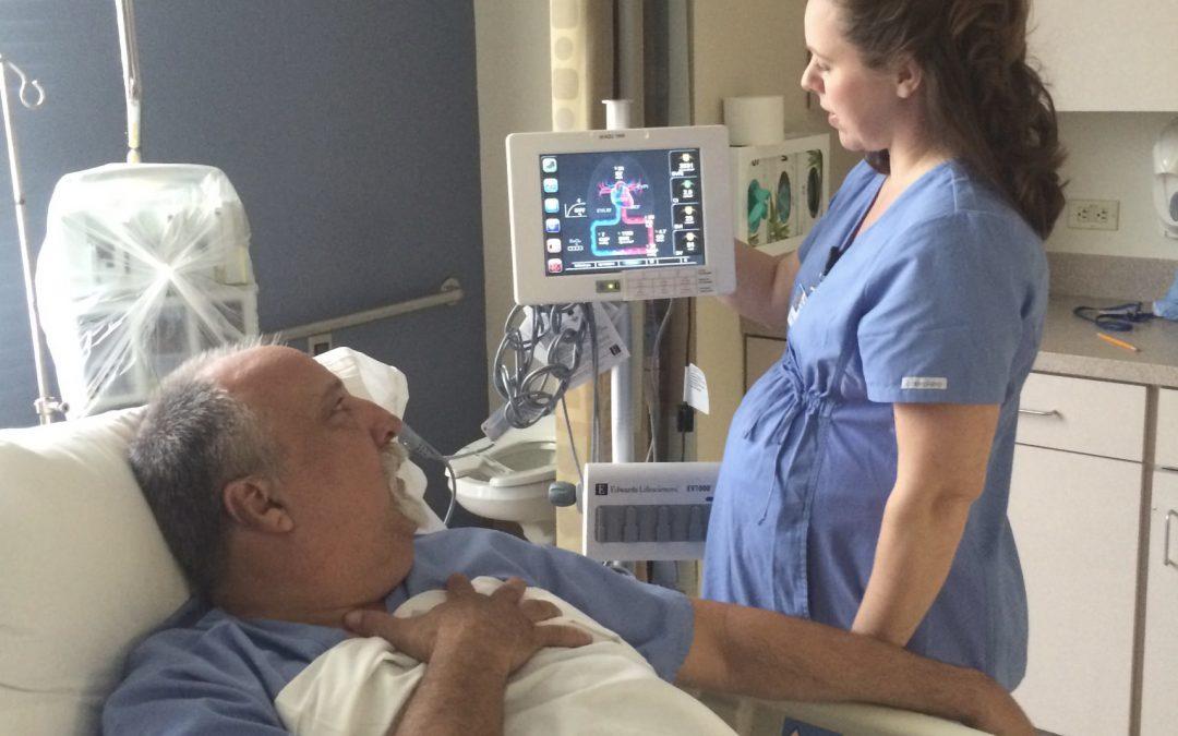 Guadalupe Regional Medical CenterCardiovascular Critical Care