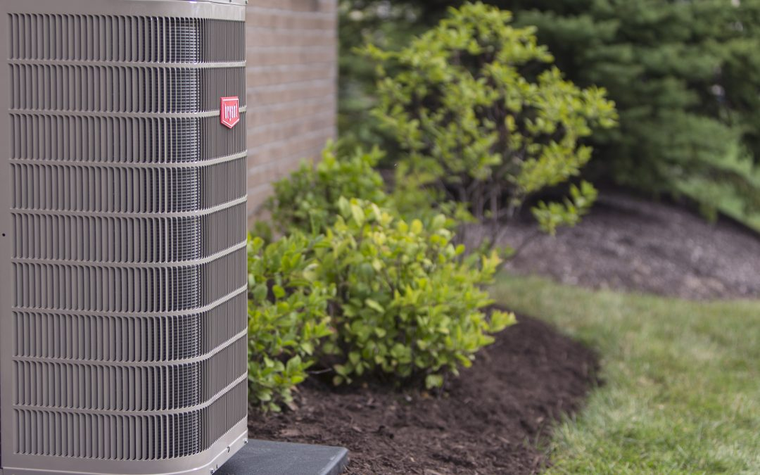 Help Your AC Age With Grace: It starts now