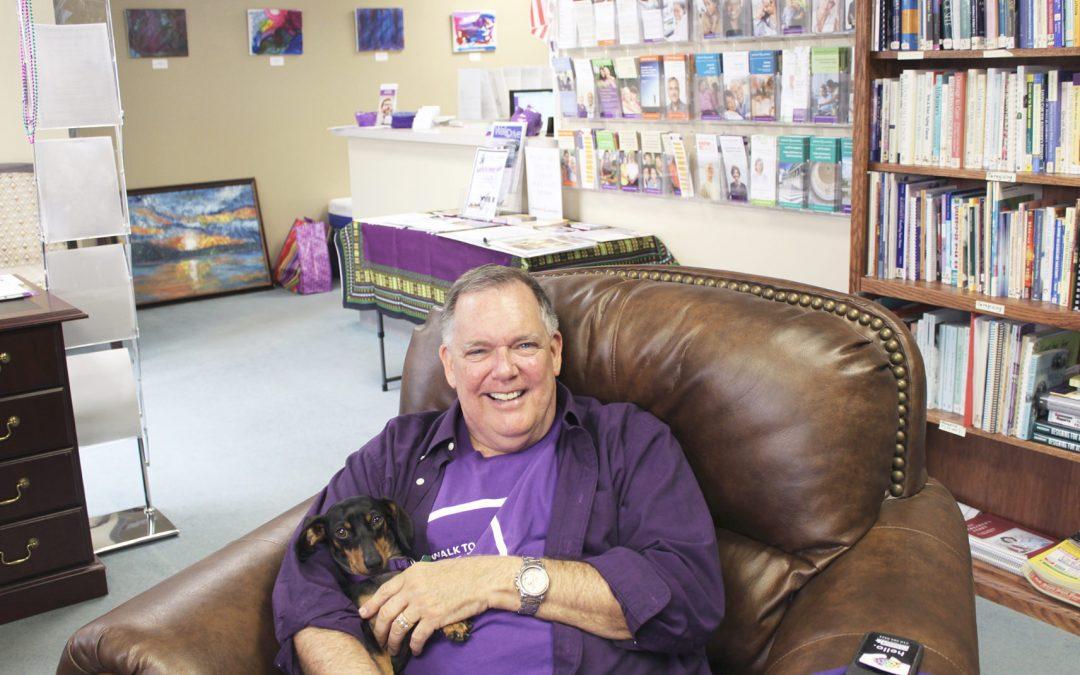 Alzheimer's Association – San Antonio/ South Texas Chapter alzheimer's awareness training