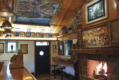 American Story room