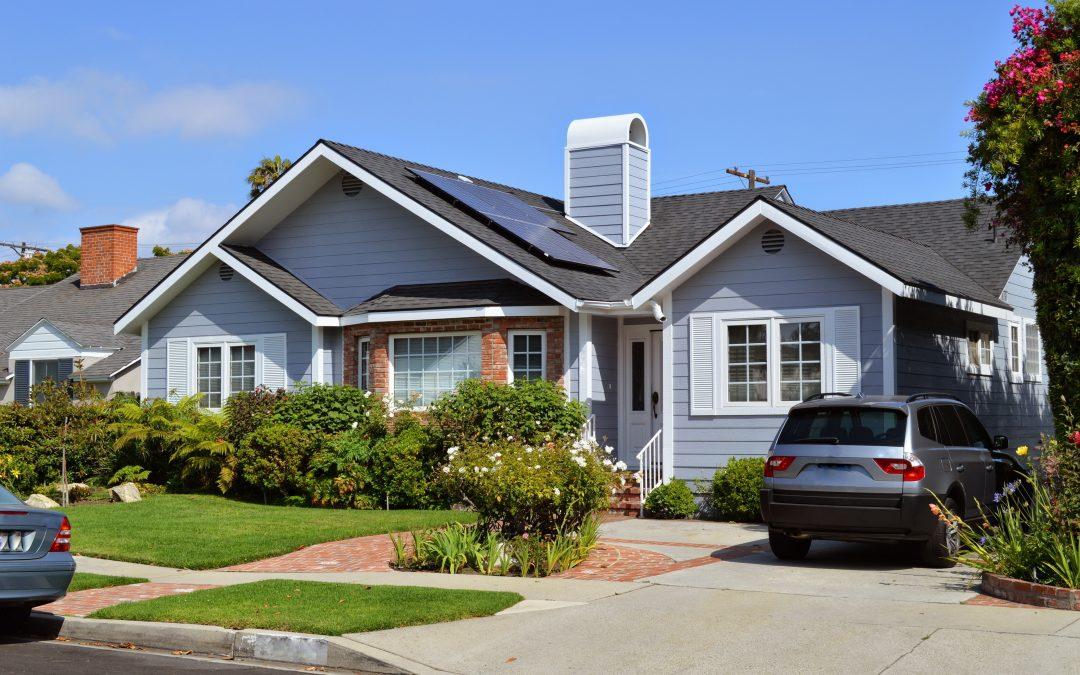 Bring Home Efficiency  with GVEC Rebates
