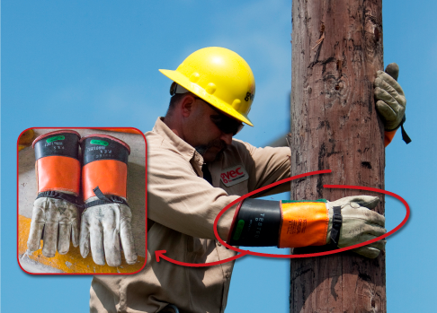 When Safety S On The Line Guadalupe Valley Electric