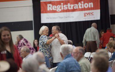 GVEC Holds 2017 Annual Membership Meeting