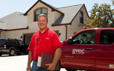 EFFICIENCY TIPS FROM GVEC'S ENERGY EXPERTS