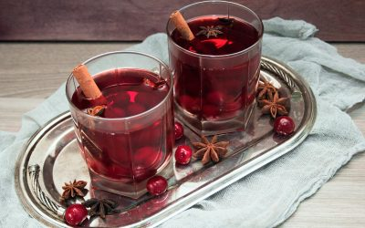 Make Wassail Your Local Tradition