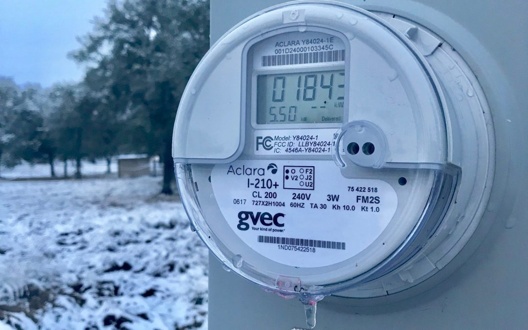 How Cold Weather Affects Winter Bills