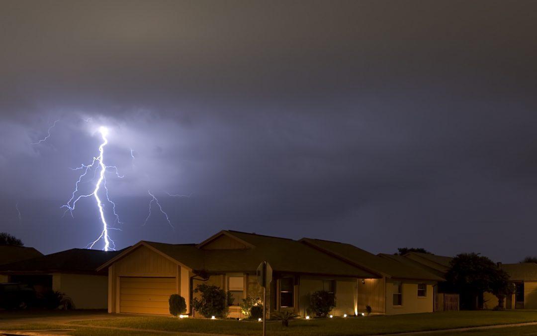 Lightning Deserves Respect