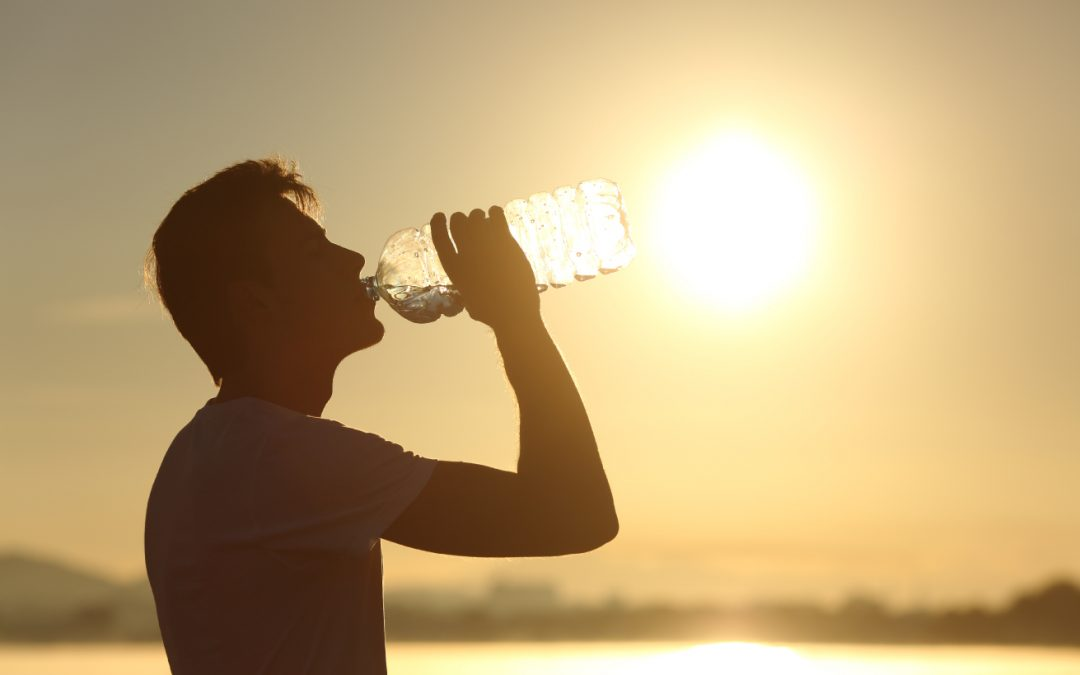 Preventing Heat Exhaustion As Summer Cranks Up