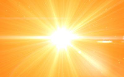 Shining with Solar Power!