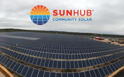 What's the Deal With Community Solar?