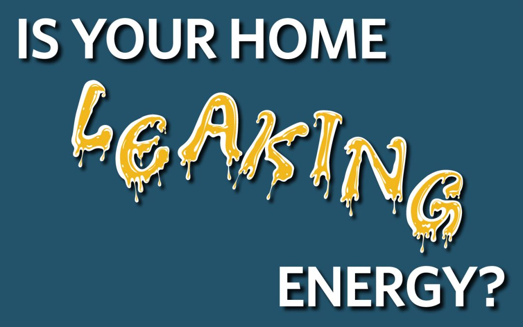 Is Your Home Leaking Energy? Find Out with a Free GVEC Energy Audit