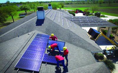 "How to ""Go Solar"" with GVEC Home®"