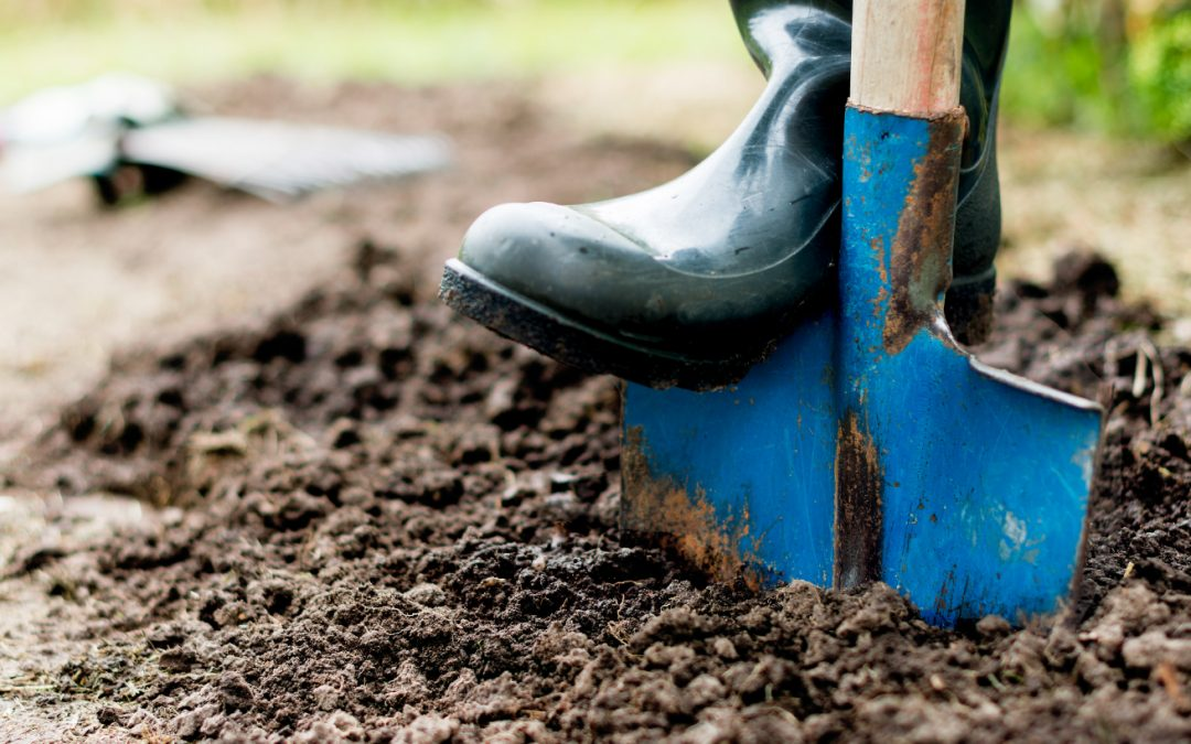 Calling 811 Before You Dig Isn't Optional