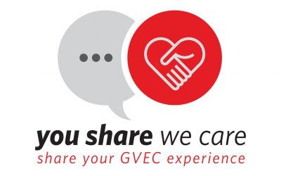 How to Leave GVEC an Online Review