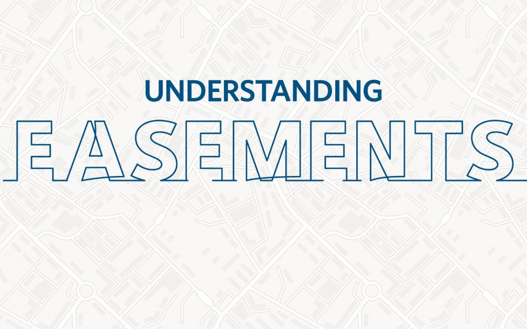 Understanding Easements