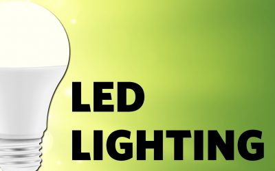LED Lighting: A Bright New Frontier of Efficiency