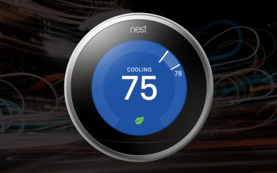 The Nest Thermostat® & Rush Hour Rewards