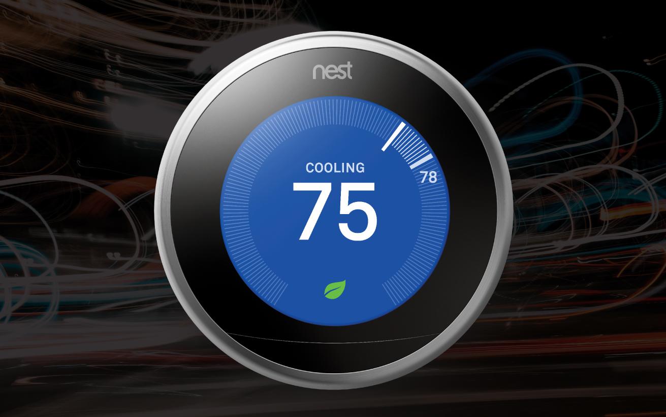 The Nest Thermostat U00ae  U0026 Rush Hour Rewards