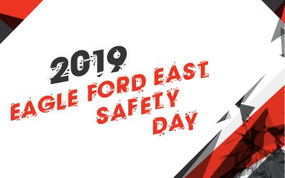 2019 Eagle Ford East Safety Day