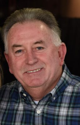 Todd Craven - TEC Ray Pantel Service Award