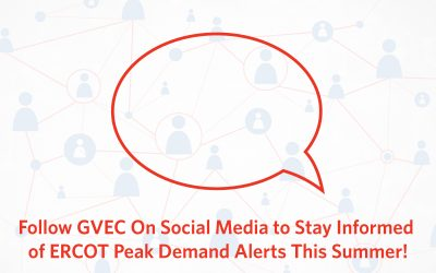 Stay Informed of ERCOT Alerts This Summer!