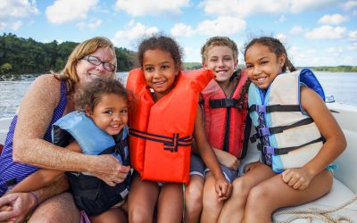 Boating Electrical Safety: Your Key to Safe Summer Fun