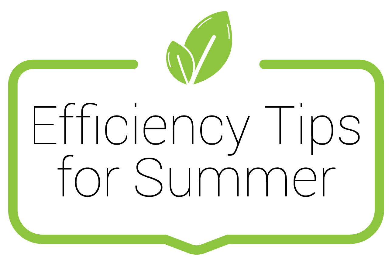 Efficiency Tips for the Most Impactful Ways to Conserve