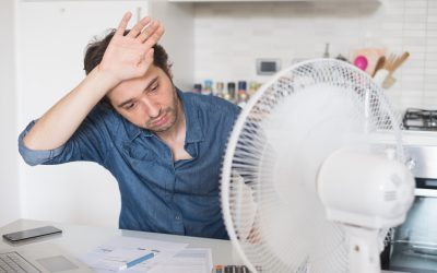 Common Causes of Summertime HVAC Failure and Inefficiency