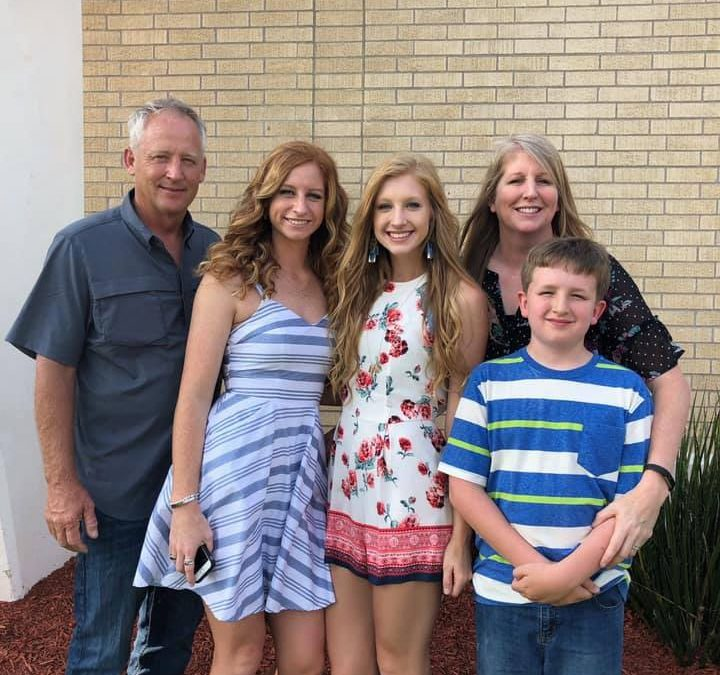 Scholars, Members, Family: GVEC's High School Scholarship Becomes a Family Tradition