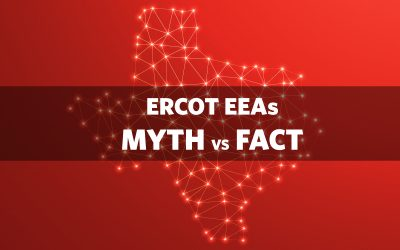 ERCOT Energy Emergency Alerts: Myth Vs. Fact