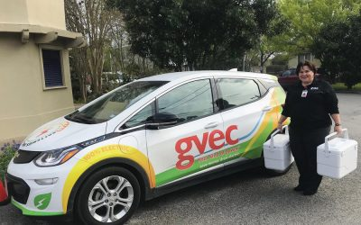 Delivering for Community: Meals on Wheels and GVEC
