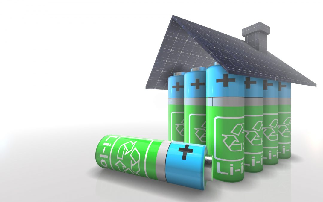 Battery Storage Systems: Saving for a Rainy Day