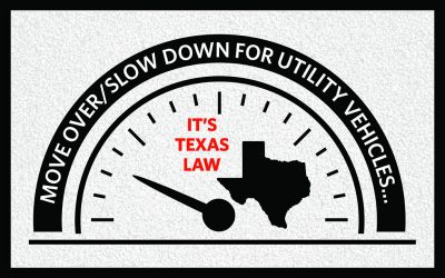 The Texas Move Over/Slow Down Law Gets Extended