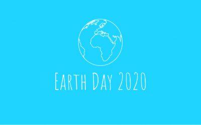 Forging a Greener Tomorrow on Earth Day 2020