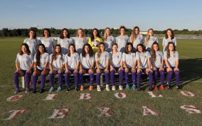 Kicking, Competing, Teaching: San Antonio Athenians Soccer Striking Goals for Community
