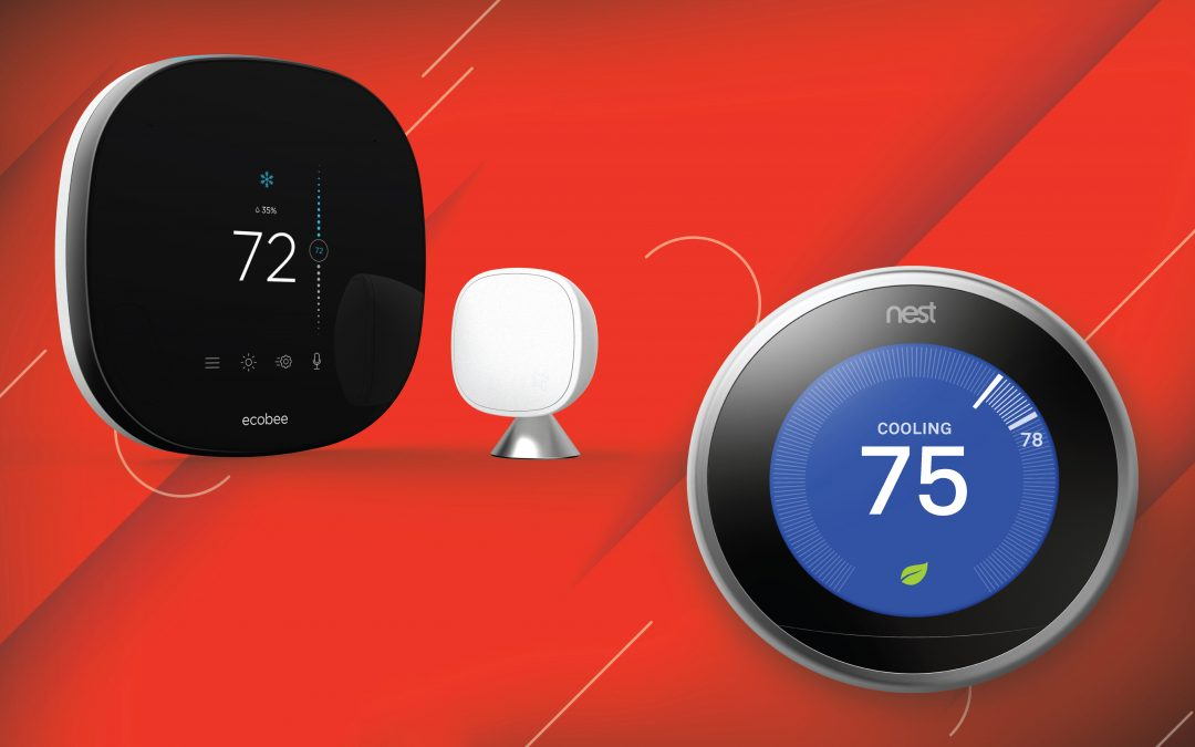 Benefits of a 'Smart' Thermostat