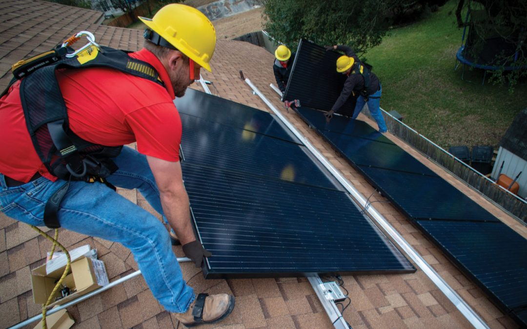 Common Misconceptions About Solar Panels Debunked