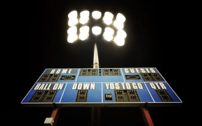 Friday Night Lights Burn Brighter with Texas Traditions