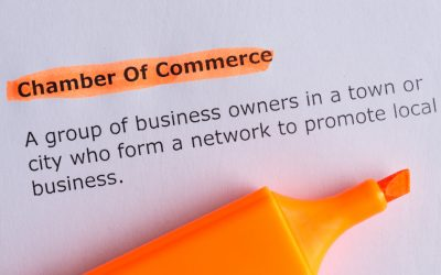 Appreciate Your Chamber of Commerce