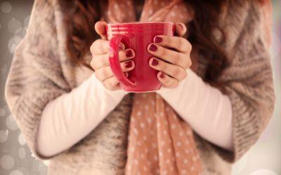 Fun Fall Drink Recipes to Warm the Season