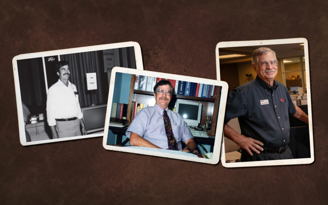 48 Years of Serving: A Career Spotlight for National Co-Op Month