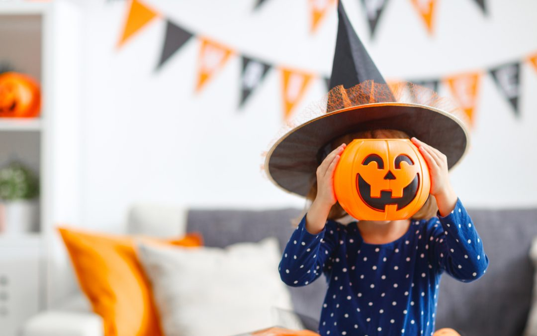 Make a Homemade Halloween Costume with Your Kids: Fun, Easy Ideas