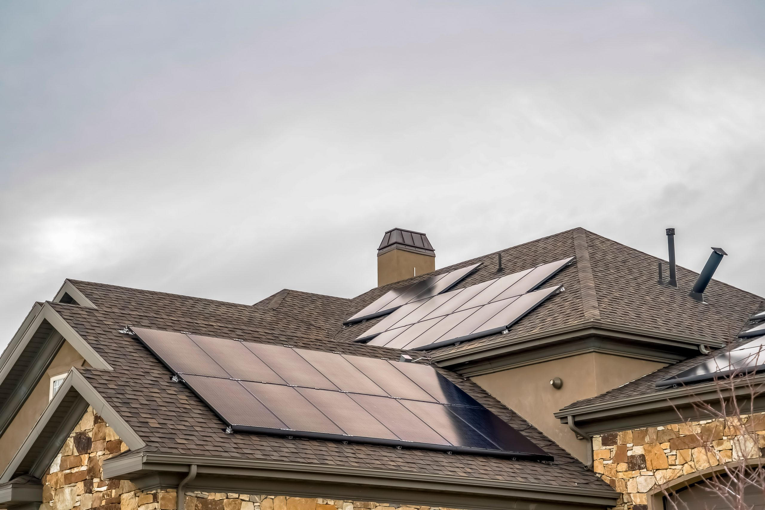 GVEC Asks the Expert: Why Solar in the Winter Makes Dollars and Cents